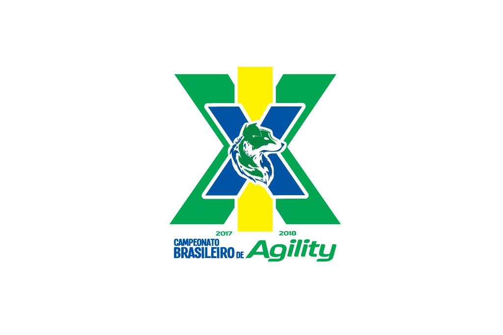 7ª e 8ª Etapas – XIX Campeonato Brasileiro de Agility – 03 e 04/02/2018