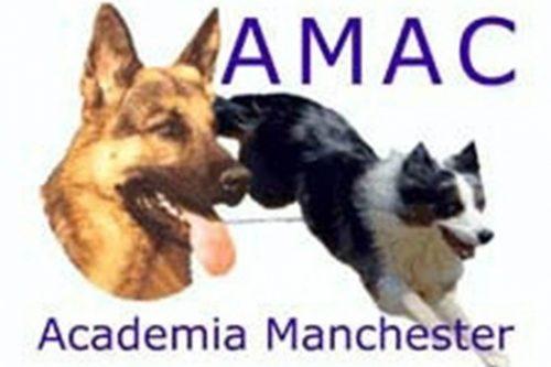 AMAC – Academia Manchester de Cães – Sorocaba