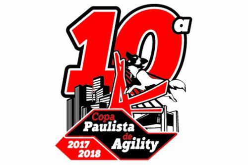X Copa Paulista de Agility