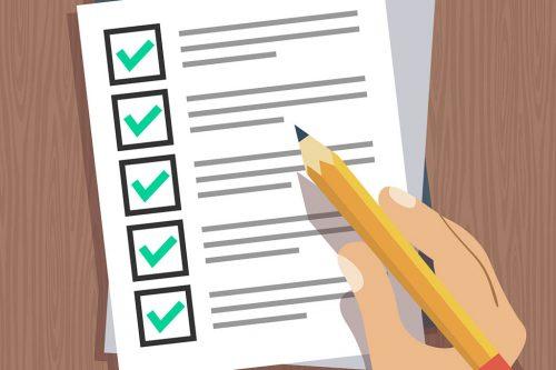 Solicitação de Alteração de Dados das Carteiras de Trabalho