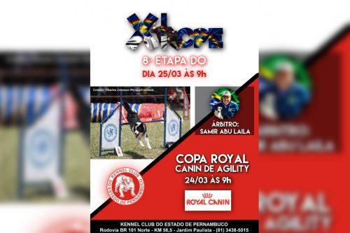 I Copa Royal Canin Pernambuco