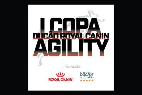 I Copa Ducão Royal Canin de Agility – SP