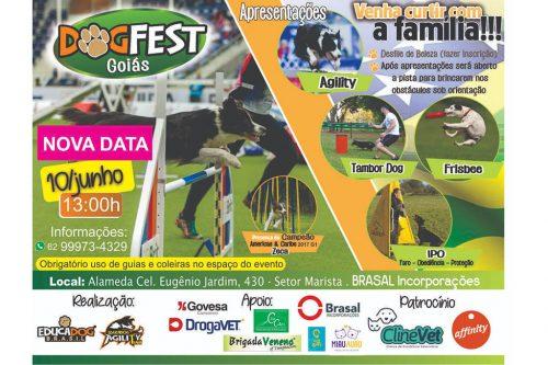 Dogfest Goiânia – GO