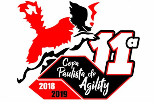 8ª Etapa – XI Copa Paulista de Agility – 16/03/2019
