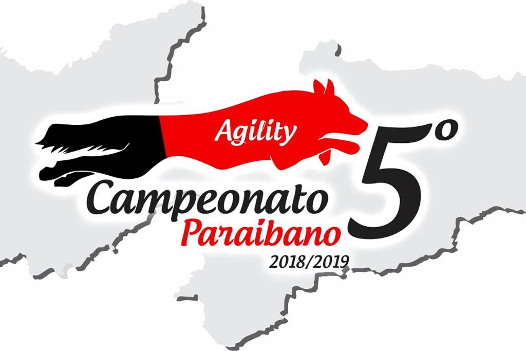 1ª e 2ª Etapas – V Campeonato Paraibano de Agility – 22 e 23/09/2018