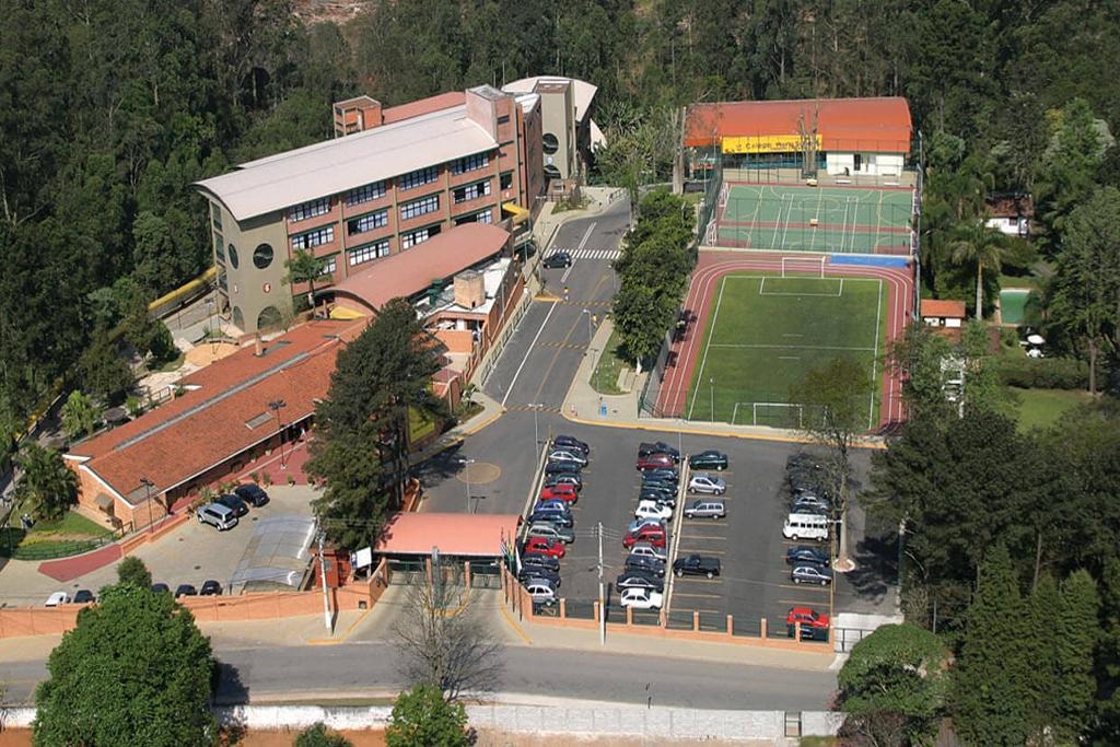 A Faculdade Mario Schenberg sediará as 3ª e 4ª Etapas do XX Campeonato Brasileiro de Agility