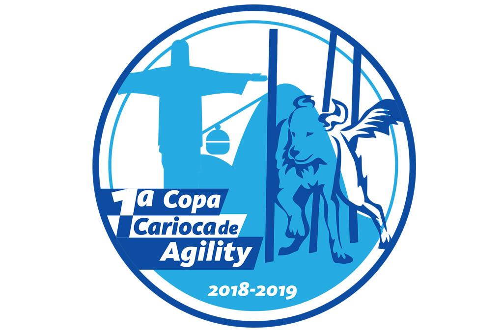 1ª e 2ª Etapas – I Copa Rio de Agility – 17 e 18/11/2018
