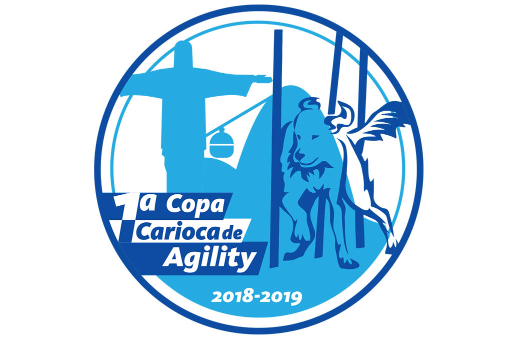 5ª e 6ª Etapas – I Copa Rio de Janeiro de Agility – 15 e 16/06/2019