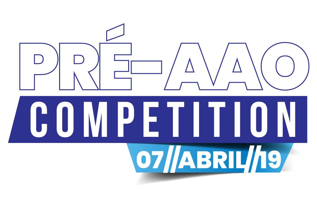 Pré American Agility Open 2019 – 07/04/2019