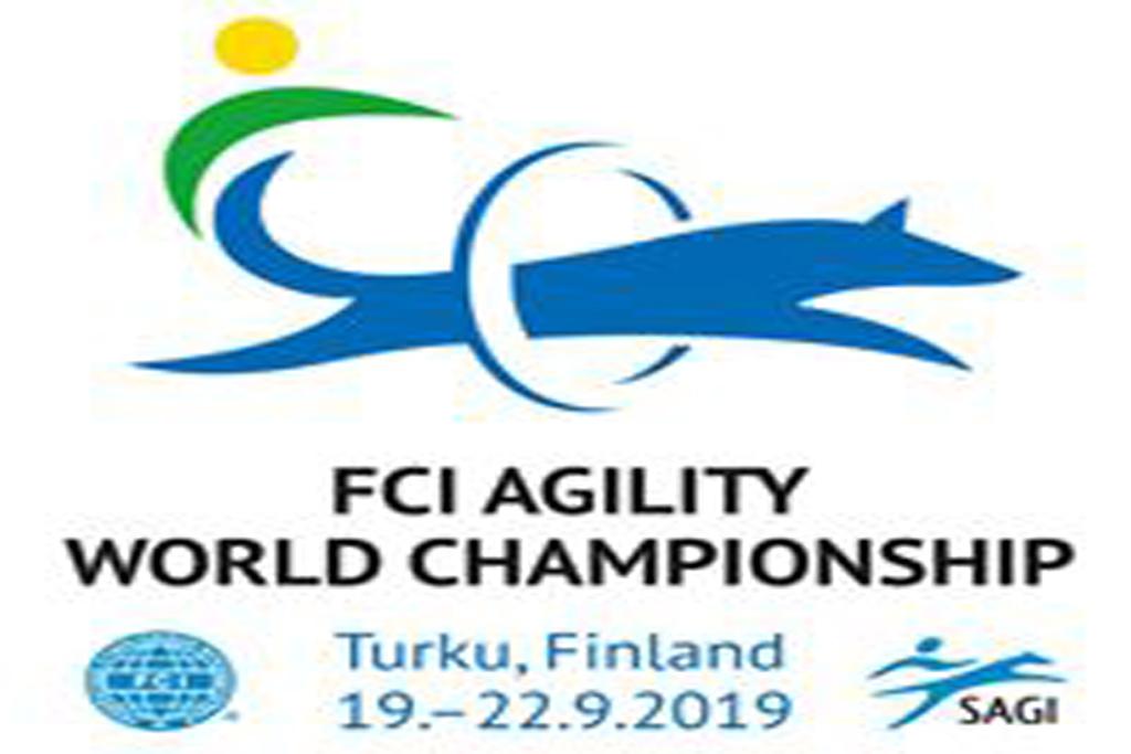 Mundial de Agility 2019 – Informações