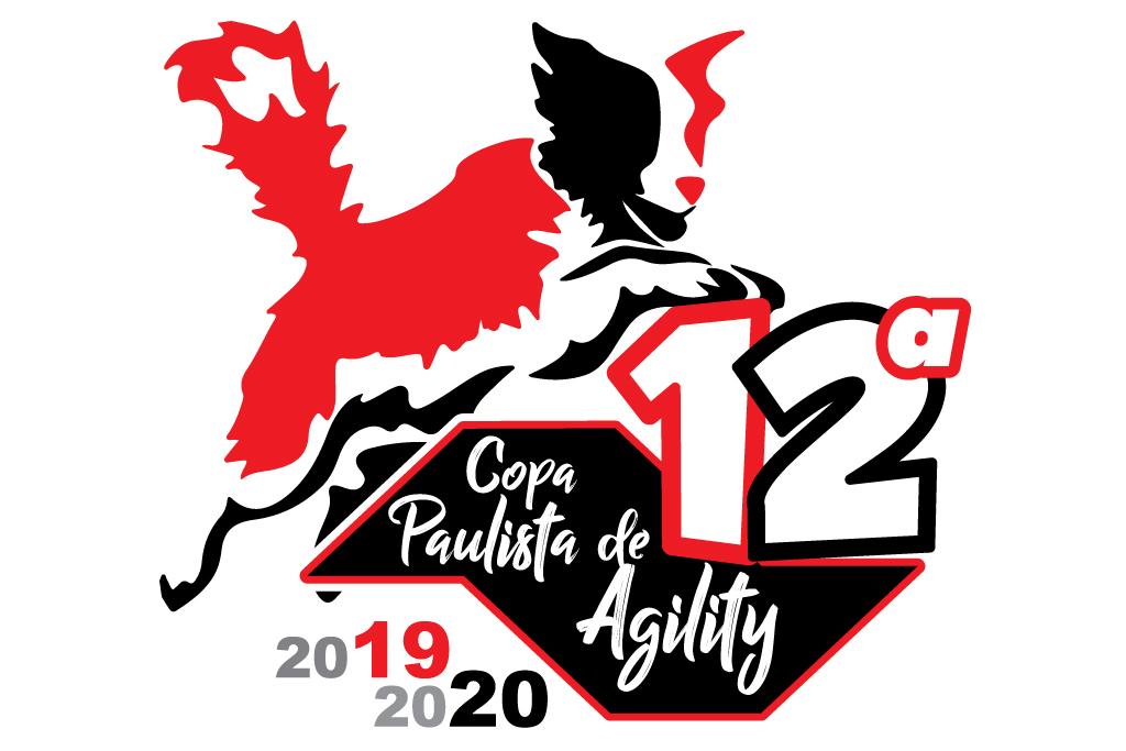 Informações sobre as 6ª e 7ª Etapas da XII Copa Paulista de Agility