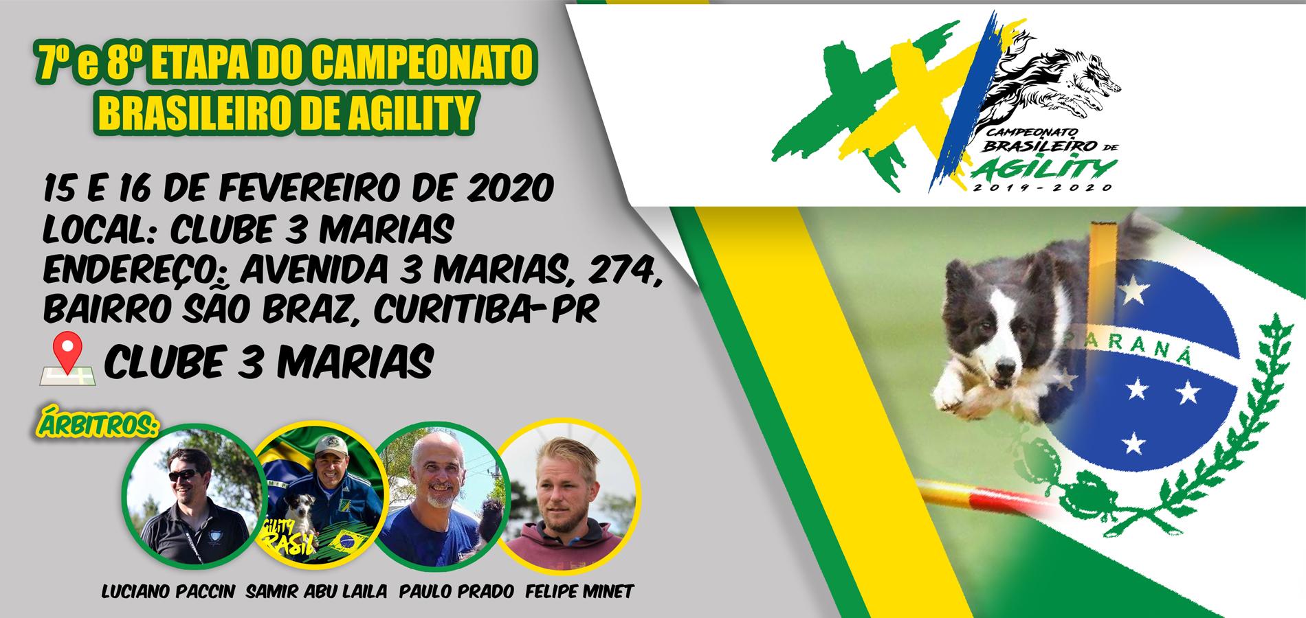 Brasil Agility