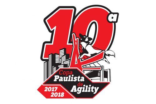 8ª Etapa da X Copa Paulista de Agility – 25/02/2018