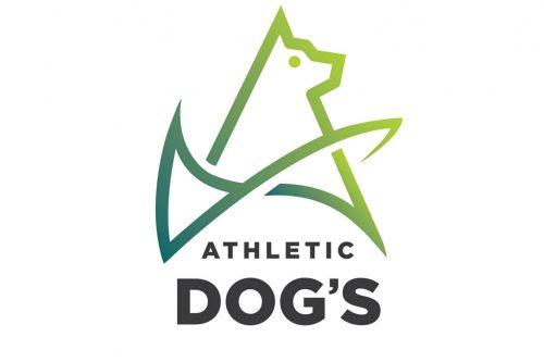 Atlhetic Dog's