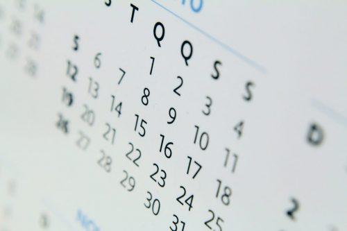 Calendário de Campeonatos e Provas Oficiais de Agility – Temporada 2019/2020