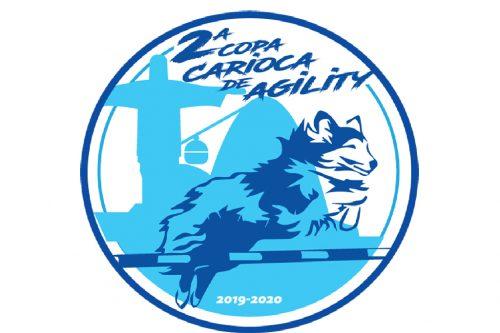 1ª e 2ª Etapas – II Copa Carioca de Agility – 16 e 17/11/2019