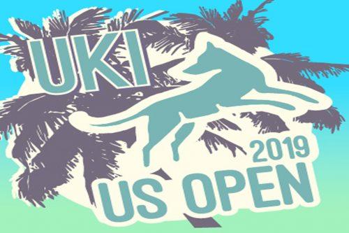 Participação do Brasil na UKI US Open 2019 na cidade de Jacksonville, FL