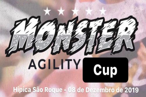 Monster Cup de Agility 2019